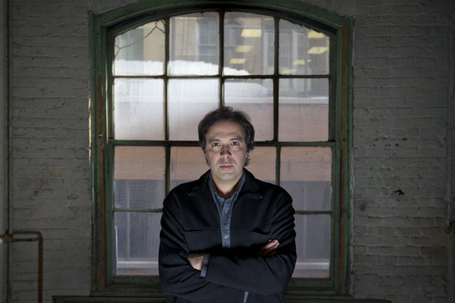Yves Soutière s'était vu proposer le rôle du... (Photo: Ivanoh Demers, La Presse)