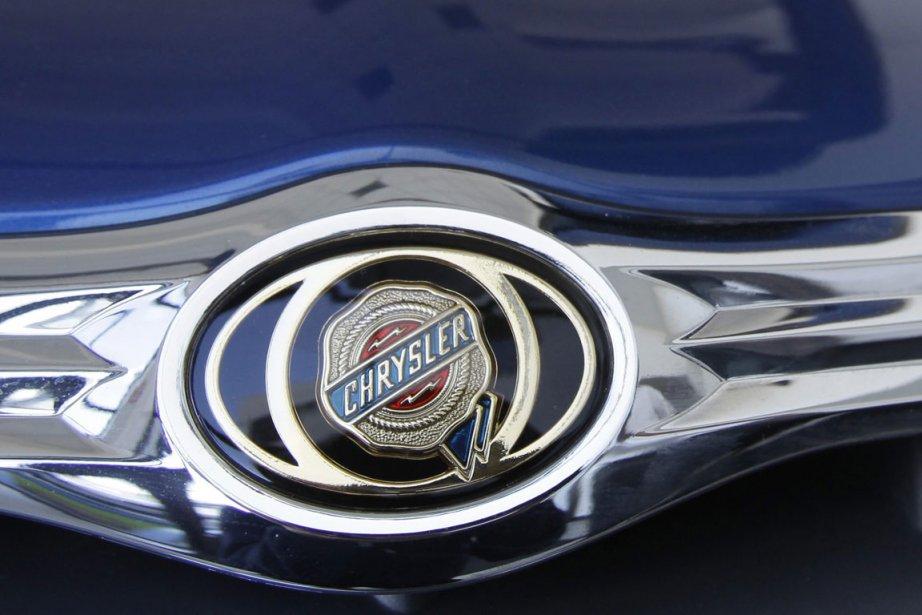 Les ventes des grands constructeurs automobiles aux États-Unis ont... (Photo AP)