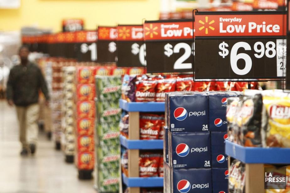 Les revenus et les dépenses de consommation des ménages aux... (Photo Reuters)