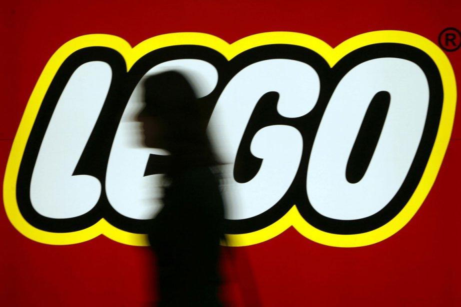 Le fabricant danois de jouets Lego a augmenté ses ventes de 17% en... (Photo AFP)