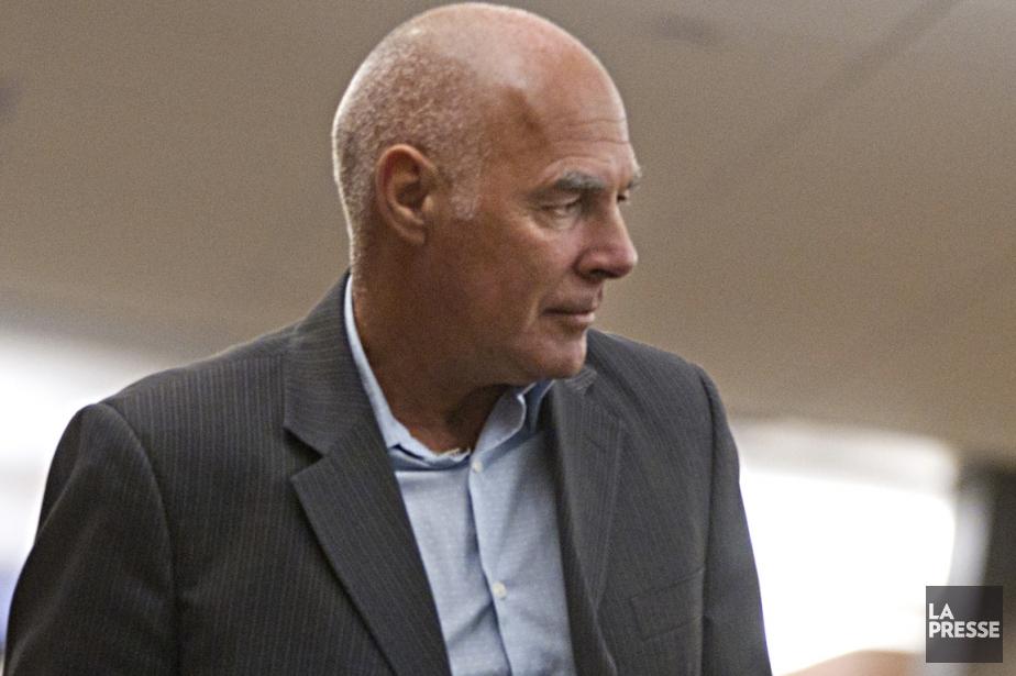 L'ex-directeur général de la FTQ-Construction, Jocelyn Dupuis, au... (Photo Ivanoh Demers, archives La Presse)