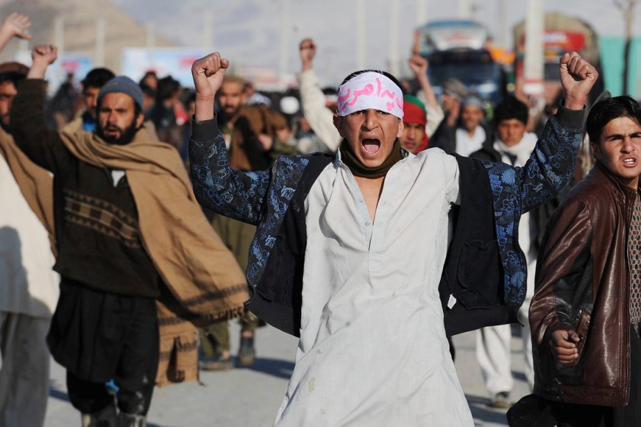 «Le Conseil des oulémas insiste pour dire que... (Photo: Shah Marai, AFP)