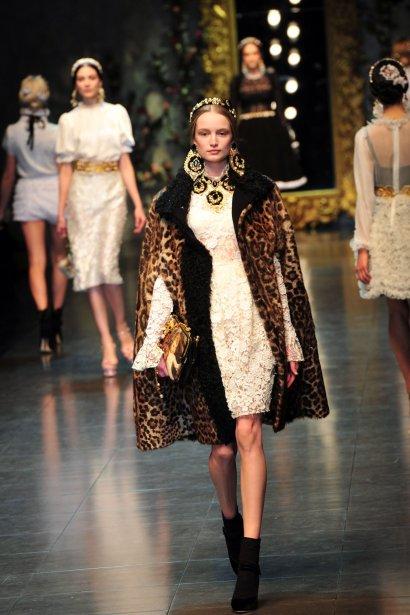Dolce & Gabbana | 2 mars 2012