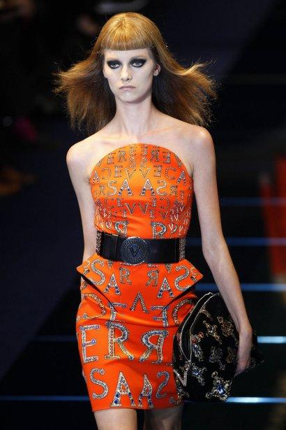 Versace | 2 mars 2012