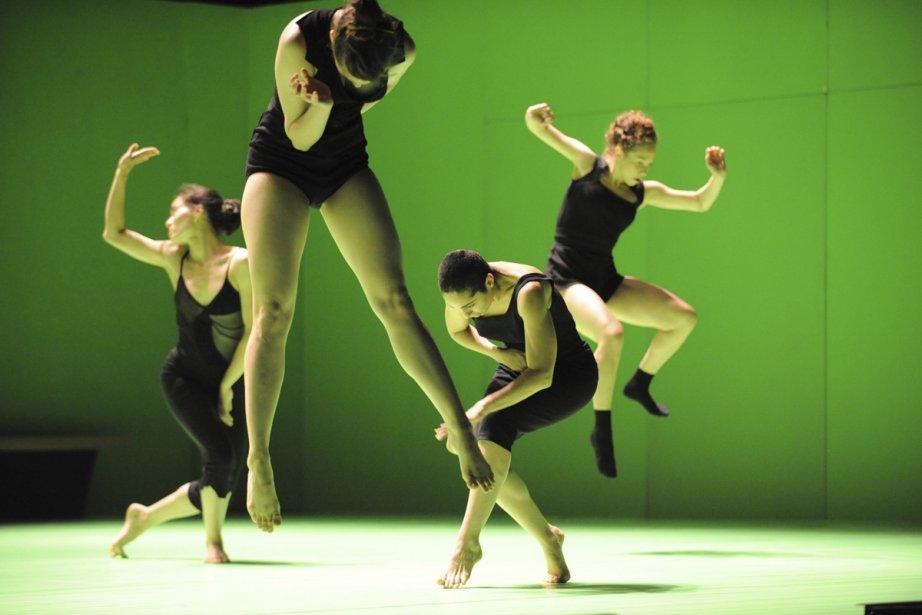 Au Théâtre Maisonneuve, la Batsheva Dance... (Photo fournie par la production)