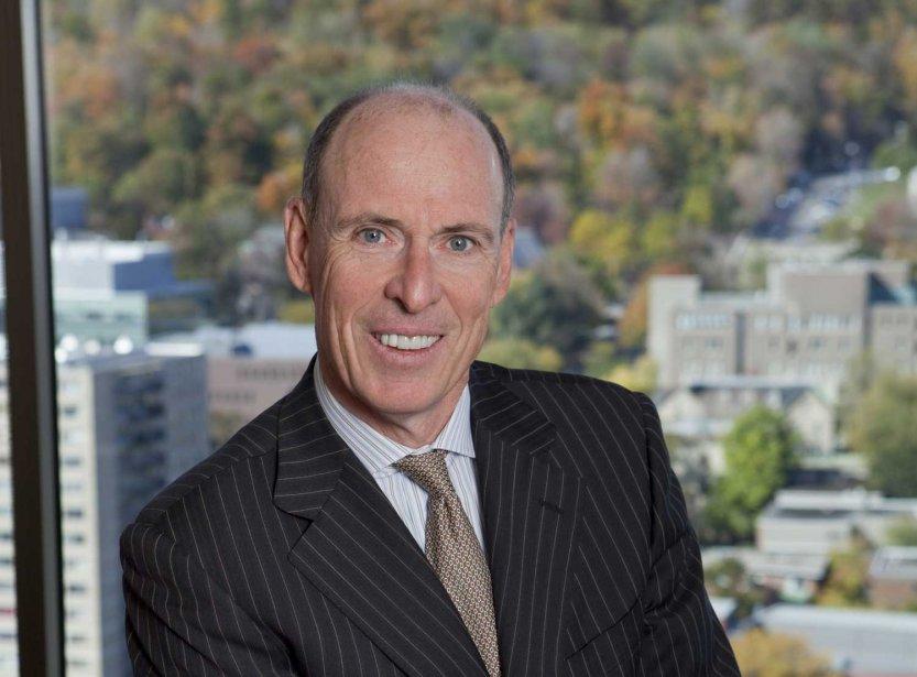 Randall Kelly est président et chef de la... (Photo fournie par Randall Kelly)