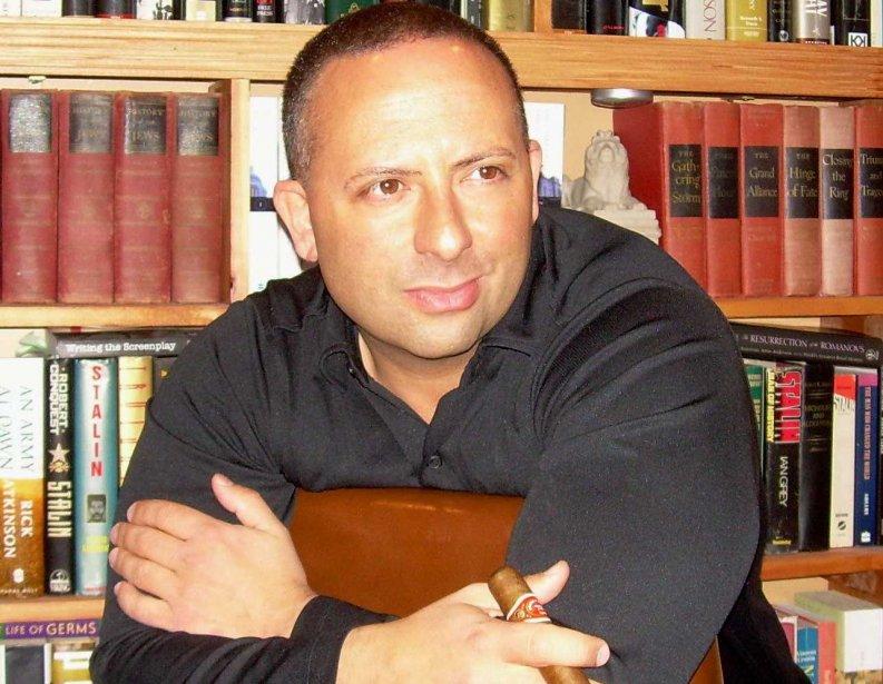 Louis Ferrante... (Photo fournie par l'auteur)