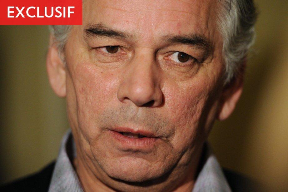 Ghislain Picard, le chef de l'Assemblée des Premières... (Photo : Sean Kilpatrick, La Presse Canadienne)