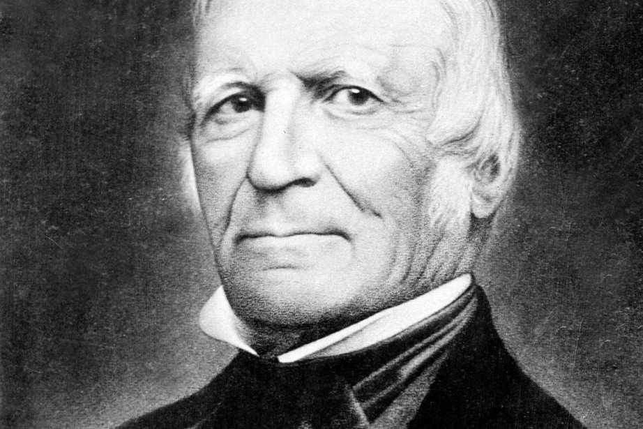 Louis-Joseph Papineau... (Photo: archives La Presse)