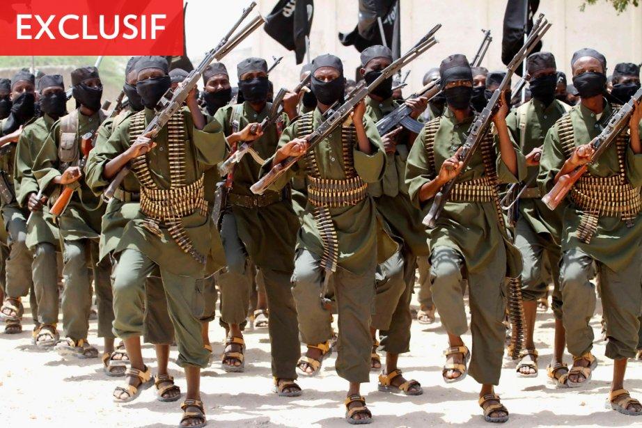 Le Centre intégré d'évaluation des menaces s'est notamment... (Photo: Reuters)