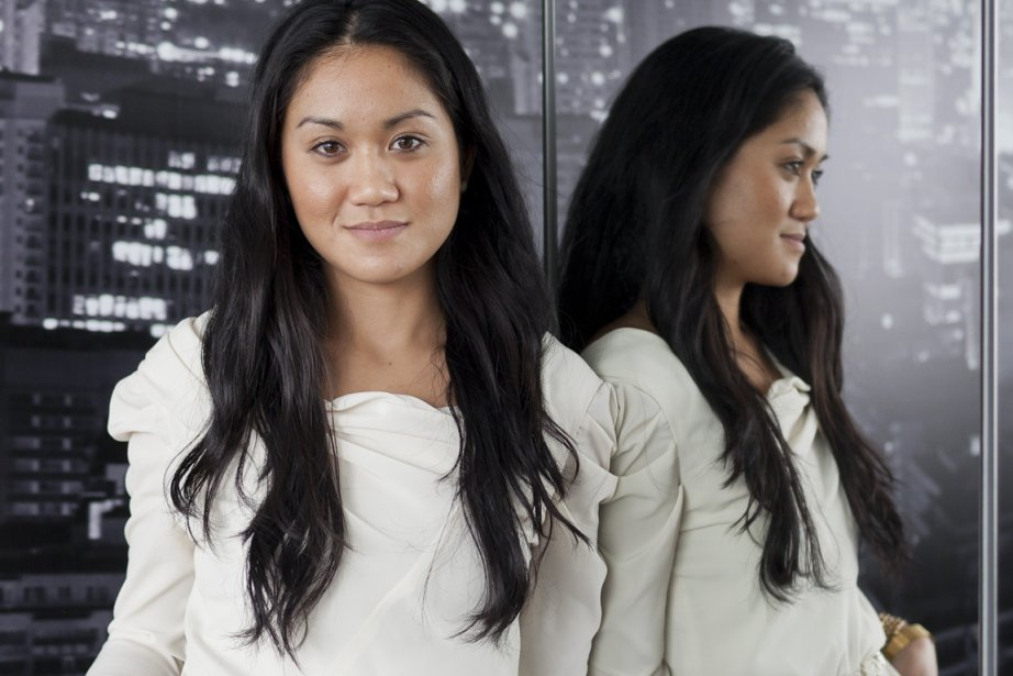 Mai Nguyen... (Photo Édouard Plante-Fréchette, La Presse)
