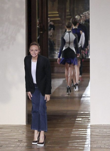 Stella McCartney | 5 mars 2012