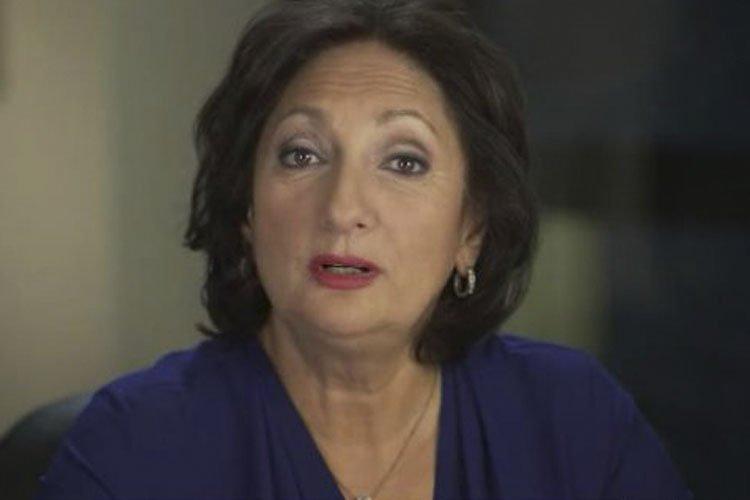 La commissaire France Charbonneau.... (Photo: Archives PC)