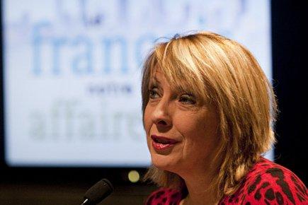 Christine St-Pierre soutient qu'aucune municipalité n'est «au-dessus ... (Photo: François Roy, archives La Presse)