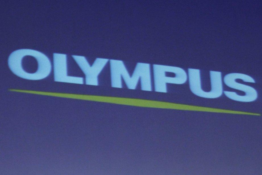 S'ils sont jugés coupables, les dirigeants d'Olympus pourraient... (Photo : Toru Hanai, Reuters)