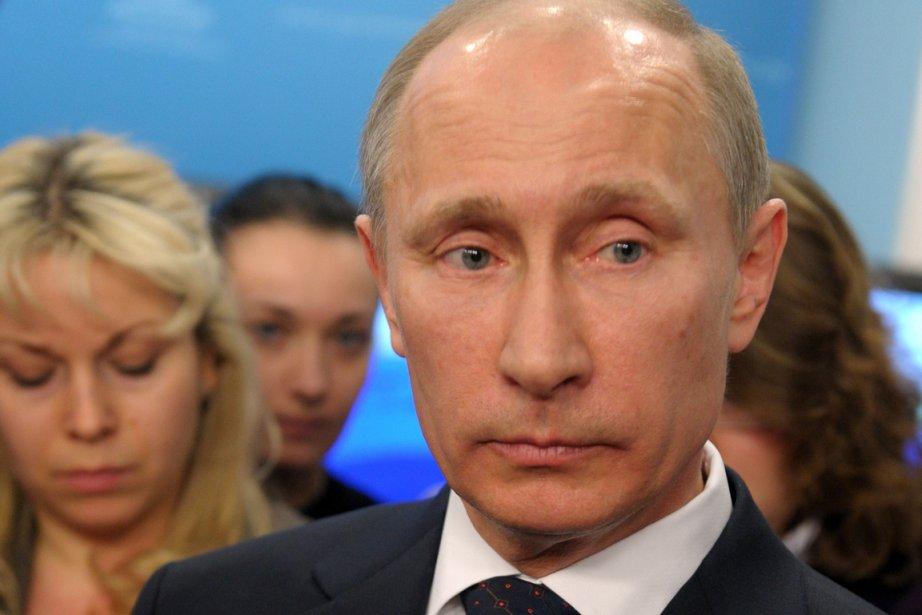 «On dit que le pouvoir doit écouter ce... (Photo: Alexey Nikolsky, AFP)
