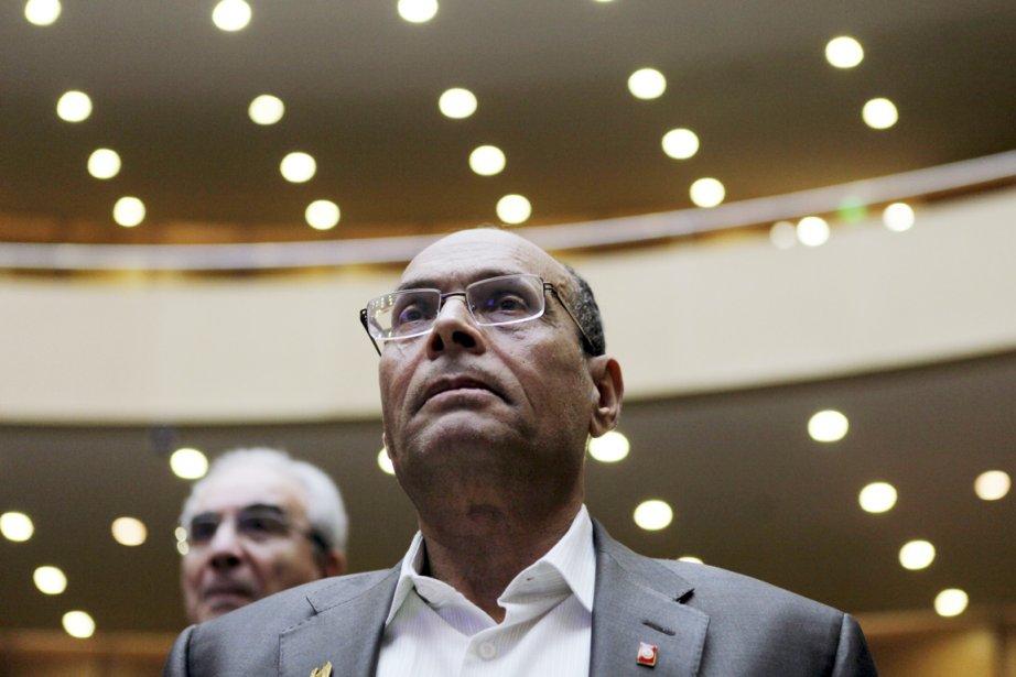«Je pense qu'ils n'extraderont jamais Ben Ali, nous... (Photo: Noor Khamis, Reuters)