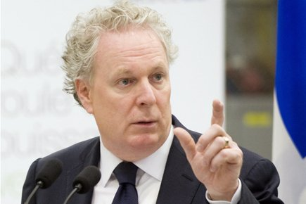 Jean Charest... (Photo: PC)