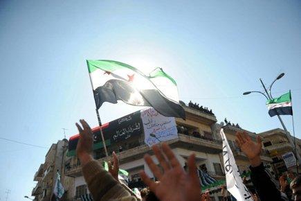 Le vice-ministre syrien du Pétrole, Abdo Hussameddine, a annoncé... (Photo: AFP)