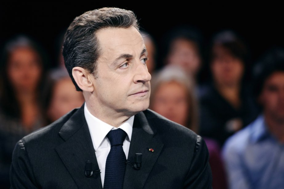 Depuis des mois le président sortant Nicolas Sarkozy... (Photo: Lionel Bonaventure, AFP)