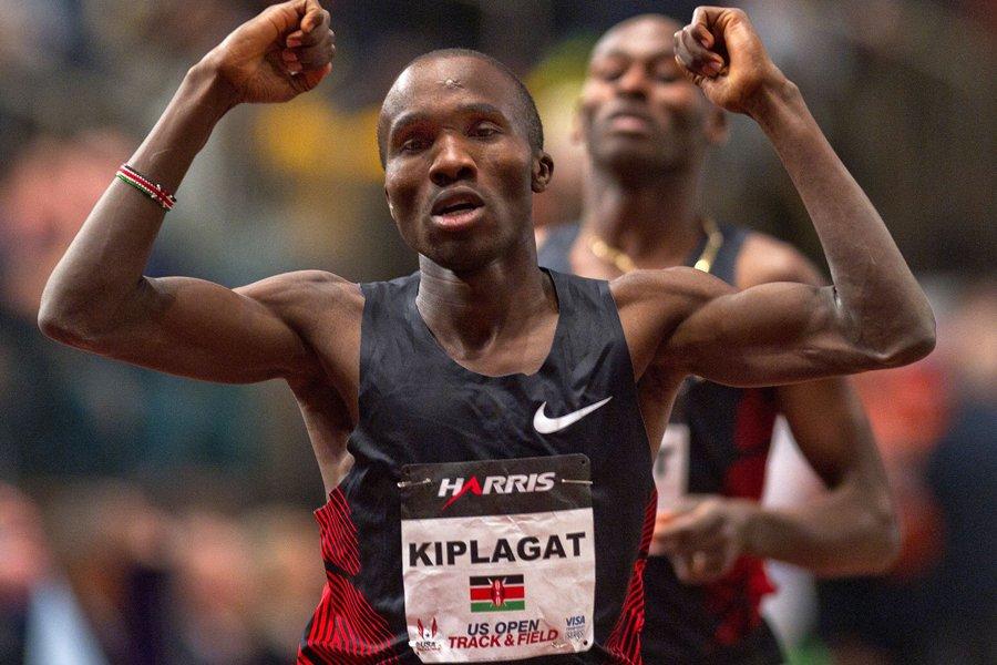 Le 3000 m des Mondiaux d'athlétisme s'annonce de... (Photo: Reuters)