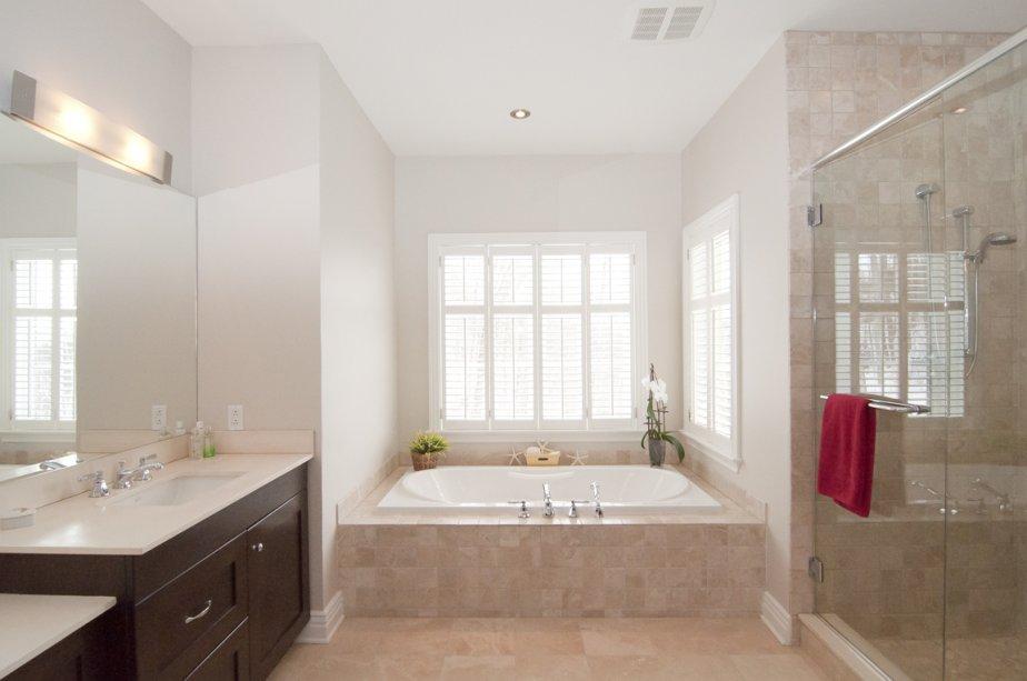 pour ma famille salle de bain petit espace couloir ikea. Black Bedroom Furniture Sets. Home Design Ideas