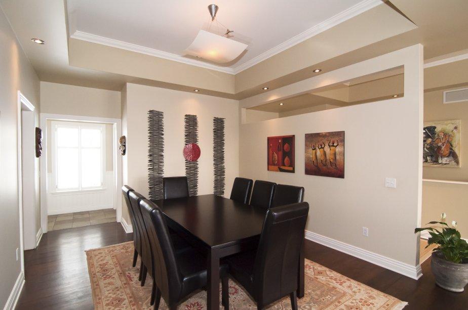 ouverture entre cuisine et salle a manger maison design