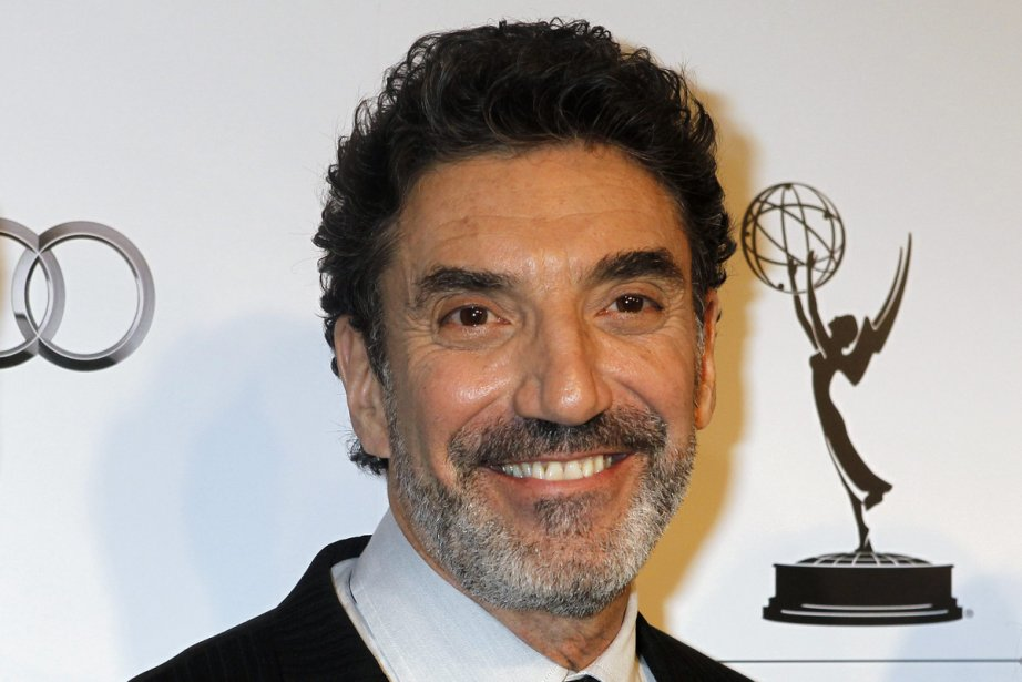 Chuck Lorre... (Photo: Fred Prouser, Archives Reuters)