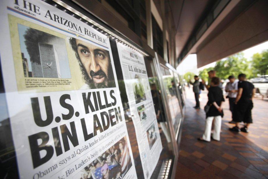 Ben Laden aurait «commencé dès 2001 à souffrir... (Photo: Jacquelyn Martin, Archives AP)