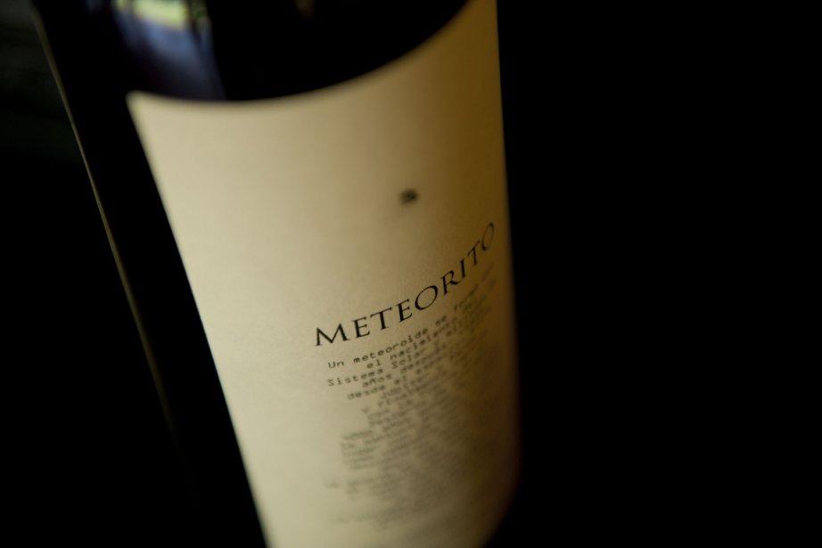 La première cuvée de ce vin astronomique a... (Photo Martin Bernetti, AFP)