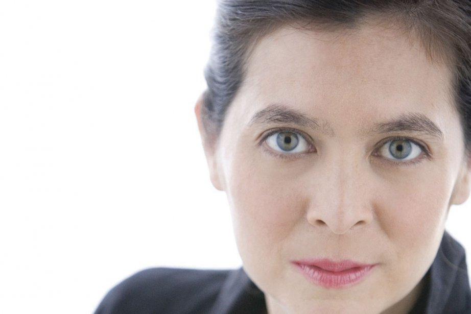 Diane Paulus.... (Photo: PC)