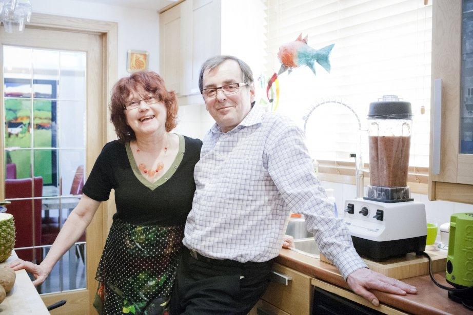 La description de la résidence de Diane Lalancette... (Photo Ninon Pednault, La Presse)