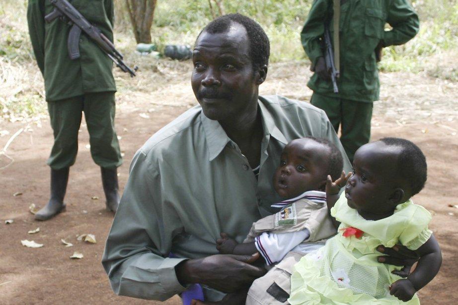 «Il doit être rappelé clairement que la LRA... (Photo: Archives Reuters)