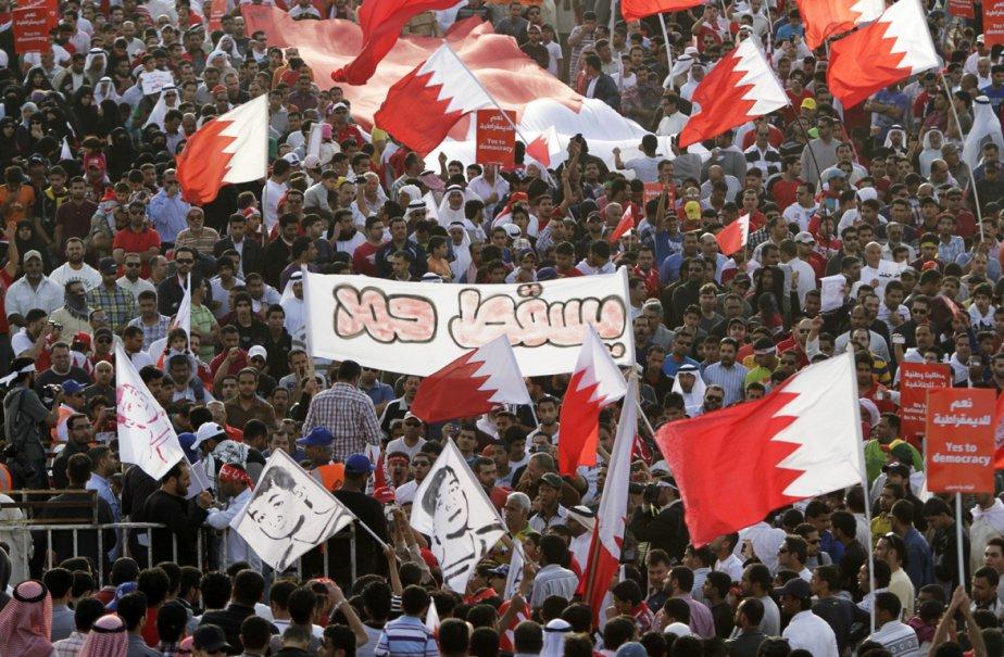 Les économies des pays arabes, ébranlées par les... (Photo Hasan Jamali, AP)