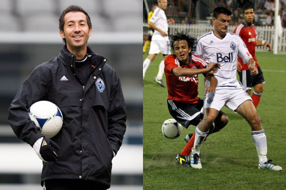 À droite, l'entraîneur Martin Rennie et à gauche,... (Photo Reuters et AP (Photomontage Lapresse.ca))