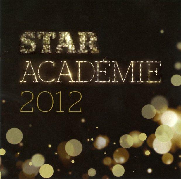 Star Académie 2012 occupe la première position du...