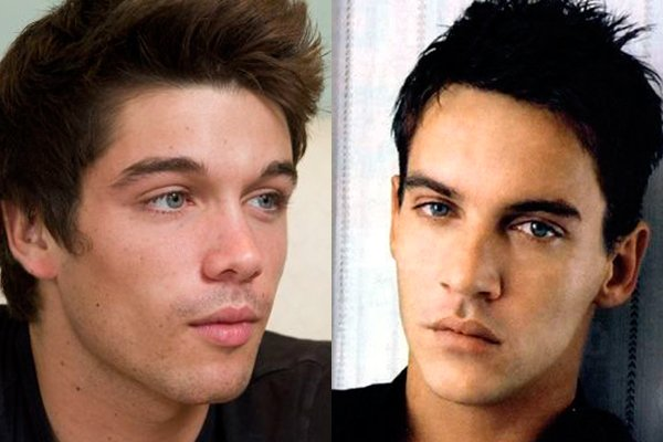 Les deux sont connus pour des rôles d'adolescents à la télévision, mais leurs...