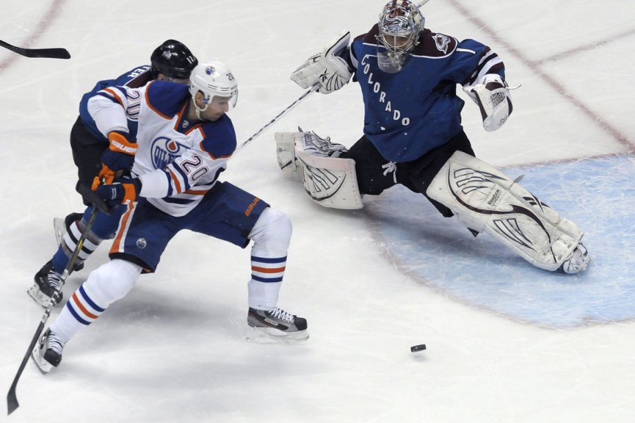 Semyon Varlamov a été parfait en tirs de... (Photo : Mark Leffingwell, Reuters)