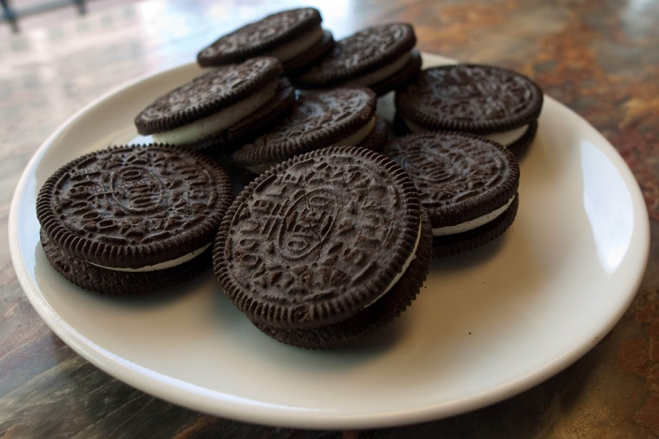 Des biscuits Oreo.... (Archives, AFP)