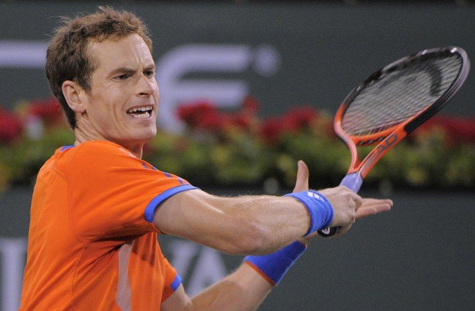 Andy Murray... (Photo: Mark J. Terrill, AP)