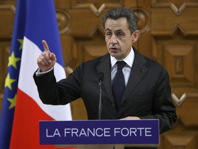 Le taux de chômage en Francese situe aujourd'hui... (Photo Associated Press)