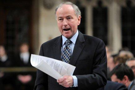 Avec cette législation, le gouvernement fédéral dit vouloir... (Photo: PC)