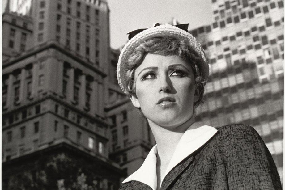 Le Museum of Modern Art de New York... (Photo fournie par le MoMA)