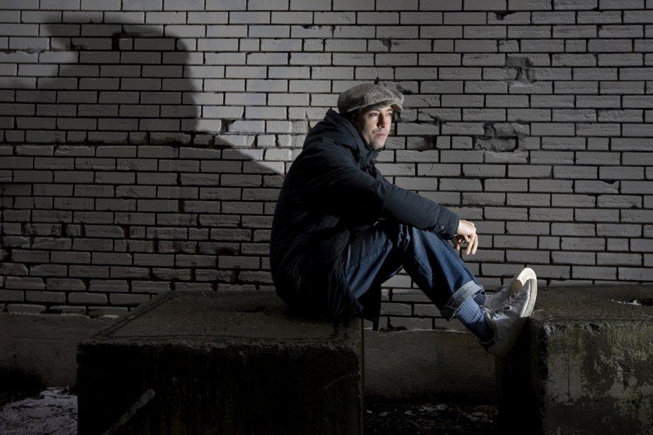 Tim Hecker... (Photo: Alain Roberge, Archives La Presse)