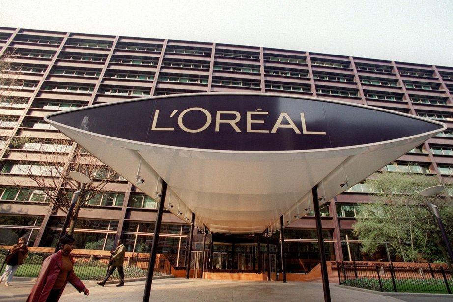 Outre sa contribution financière, L'Oréal va fournir des... (Photo: AFP)