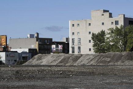 Selon l'arrondissement, les permis d'occupation de certains bâtiments... (Photo: Ivanoh Demers, archives La Presse)