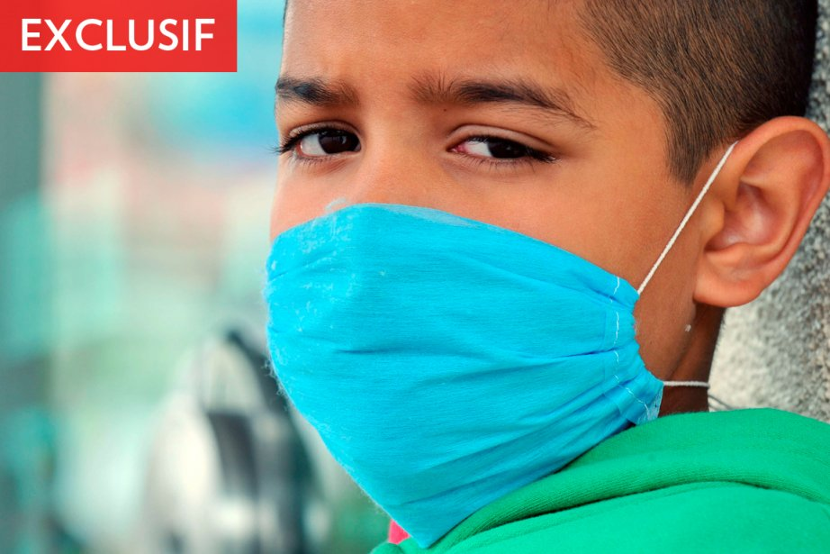 La coqueluche est une maladie hautement contagieuse qui... (Photo: AFP)