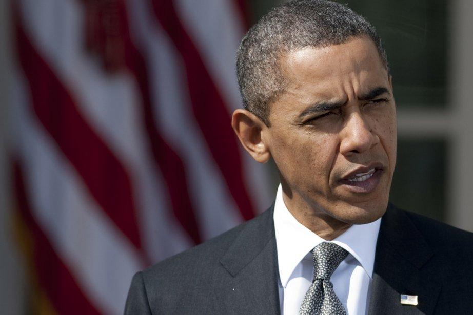 La voix de Barack Obama a-t-elle contribué à... (Photo: Saul Loeb, AFP)