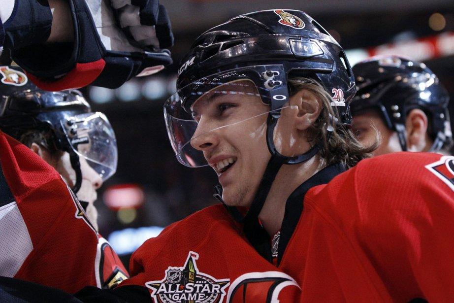 À sa troisième saison dans la ligue, Erik... (Photo : Blair Gable, Reuters)