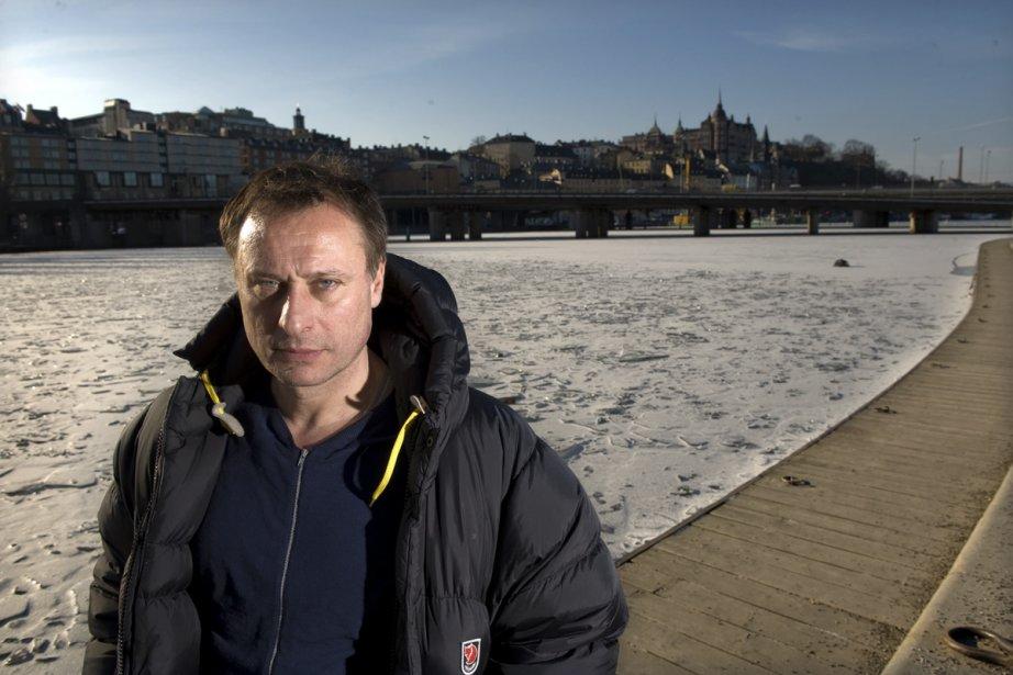 Michael  Nyqvist... (Photo: Agence France-Presse)